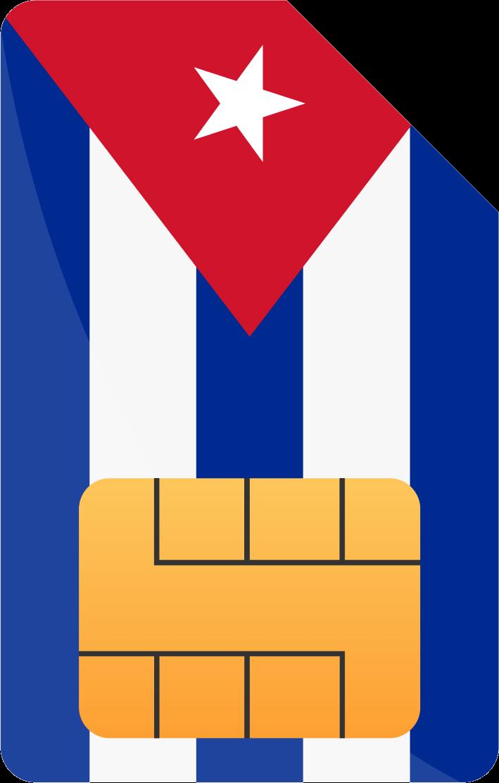 Kubansiche SIM Karte